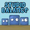 Estúpido equilibrio juego