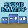 Équilibre stupide jeu