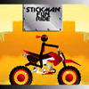 Stickman Fun Ride game