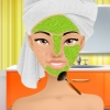 Stunning Beauty Makeover game