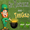 St Patrick and The Gold game
