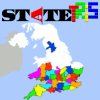 Statetris UK jeu