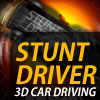 Stunt Driver 3D game
