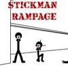 Stickman Rampage jeu