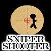 StickMan Army Sniper game