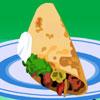 Steak Taco játék