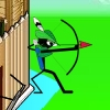 Stickman Siege game