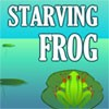Starving Frog game