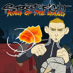 Street Fight King of the Gang juego