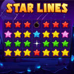 Star Lines game