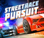 Street Race Pursuit game