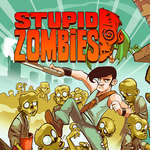 Stupid Zombies game