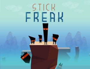 Stick Freak hra