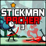 Stickman Archer 3 2018 game