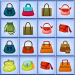 Stylish Purses Mahjong game