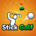 Stick Golf game