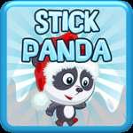 Stick Panda Spiel