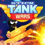 Guerre dei carri armati bastone gioco
