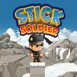 Stick Soldier juego