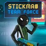 Stickman Team Force Spiel