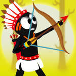 Stickman Hunter Spiel