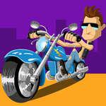 Stud Rider game