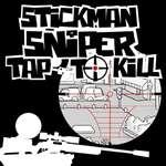 Stickman Scharfschütze Tap zu töten Spiel