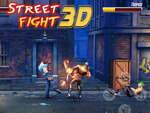 Street Fight 3D Spiel