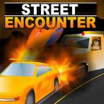 Street Encounter Spiel
