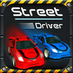 Șofer stradal joc