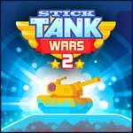 Stick Tank Wars 2 Spiel