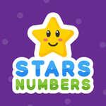 Números de estrellas juego