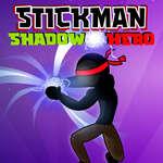 Stickman árnyékhős játék