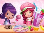 Ягодов сладкиш магазин игра