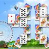 Sunny Park Solitaire gratis juego