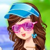 Summer Beach Fashionista game