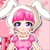 Super Adorable Girl-next-door juego