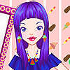 Sugar Girl Makeover game