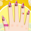 Summer Manicure Style game