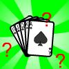 Tarjeta super Guess juego
