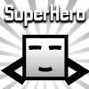 Superhrdina v 60 sekundách hra