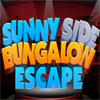 Sunny Side Bungalow Escape game