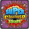 Super Clean House Escape game