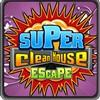 игра Супер чистый дом побег
