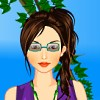Sommer-Picknick-Dress Up Spiel