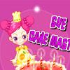 Sue Cake Master spel
