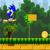 Super Sonic Runner jeu