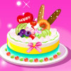 Super delicioso pastel juego