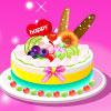 Super Delicious Cake game