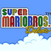 Super Mario Bros Deluxe oyunu